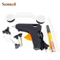 auto body paint tools - Tools Maintenance Care Paint Care Auto Dent body repair tool pdr paintless dent repair tools glue gun hot glue stick Painting clear