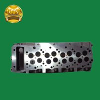 Wholesale 4M41 complete Cylinder head assembly ASSY for Mitsubishi Montero III Pajero Canter cc D v OEM ME204200 AMC