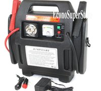 air booster compressor - 17Ah Air Compressor Light in AUTO A Peak A starting BATTERY BOOSTER JUMP STARTER