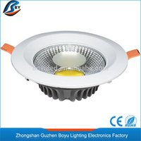 Wholesale 2 inch inch inch inch inch led downlight recessed beam angle alluminum material w w w w w downlight led