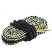 Wholesale Bore Snake Gun Cleaning Cal mm Boresnake Cleaner F00014 CAD