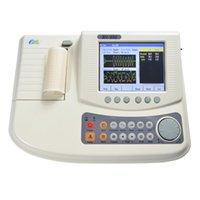 Wholesale Bidirection professional ultrasound MHz probe vascular doppler detect blood flow speed LCD TFT display sine wave