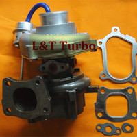 Wholesale GT25 TB28 S Turbo Turbocharger For ISUZU NQR NPR NKR light Truck HE1XS HE1 TC HE1 L HP