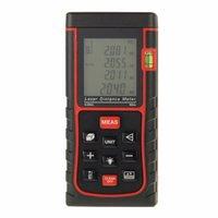 Wholesale RZ E50 II Indirect Measurement Laser Rangefinders Laser Distance Meter