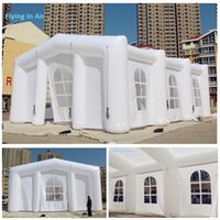 inflatable tent - 15m Inflatable Structure Inflatable Wedding Tent for Wedding Event and Exhibition