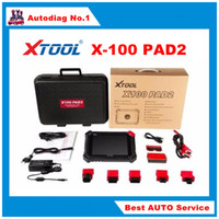 better tools reader - 100 Original XTOOL X100 PAD2 x100 pad Better than X300 Pro3 Auto Key Programmer with Free Update Online