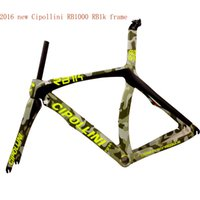 Wholesale 2016 new be sought after color Cipollini RB1000 RB1k T1000 UD racing full carbon road frame bicycle complete cycling bike frameset
