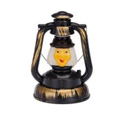 Wholesale Halloween Supplies Halloween lantern ghost glowing pumpkin bar decoration props night light Home Bar Party Decoration LED