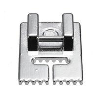 Excellente Kit Pieds Qualité Pin Tuck Pied-de-biche pour le chanteur Brother Pour Janome Domestic Sewing Machine