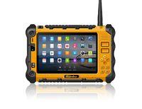 barcode reader camera - Most rugged Runbo G Lte P1 Industrial Grade Tought Tablet cum UHF walkie talkie or customize Barcode Reader Qr Trimble Gnss Dmr Fingerprint