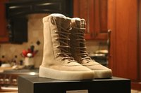 best fabric mix - Best Quality Kanye West Season Boost Newest Boots Running Shoes Y The Two Generation Shoes EUR US