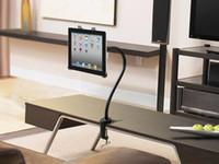 Wholesale 360 Rotating Desktop Stand Lazy Bed Tablet Holder Mount for inch Tablet