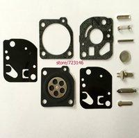 Wholesale Carburetor Repair Kit Carb Rebuild Tool Gasket Set ZAMA RB RB63