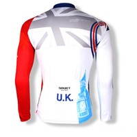 big ben jersey - Cycling Jerseys Hot new SPAKCT Cycling Long Jersey Long Sleeves Big Ben spain cycling jersey rock racing jersey Mountain Bike MTB Riding