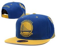 Wholesale Golden state Adjustable warriors curry Snapback Hat Thousands Snap Back Hat For Men Basketball Cap Cheap Hat men women Baseball Cap