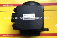air quality meters - 1pc High Quality Japan Original Mass Air Flow Meters MD336482 E5T08071 For Mitsubishi Pajero