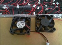 Wholesale T T M12S ND6 Square Cooling Fan with V A wires