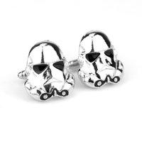 Wholesale Star Wars Minifig Helmets wedding groom best man gift