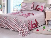Wholesale high quality linens dormitory single double sheets m bed sheet