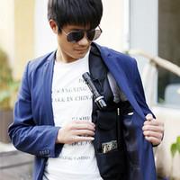 Wholesale J Agent bag men and women travel bag D men backpack underarm holster shoulder bags multifunctional