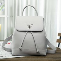 big computer bag - Genuine Leather fashion big women s first layer of cowhide lychee pattern shoulder bag factory direct Style M41817