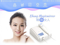 analyzer definition - Skin and hair analyzer professional digital high definition video XP LED UV full spectrum natural light