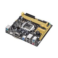 asus mini desktop - Asus ASUS H81I PLUS motherboard pin Mini ITX HTPC can take i3