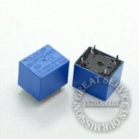 Wholesale power relay JQC FF VDC ZS T73 V pin A one open one close close soft closed toe flat sandal