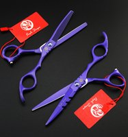 best professional hair shears - 535 Best SUIT Professional Hair Scissors Cutting Thinning Shears Combs