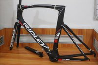 air china bicycle - carbon frame BEST PRICE for bicycle parts groupsets carbon road bike carbon frame china Ridley with air inlet slits fork carbon road frame