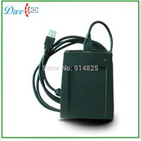 access desktop - High Quality Mhz V ABS desktop rfid USB RS232 reader and writer access control system
