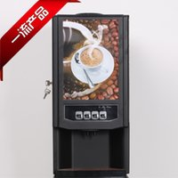 Wholesale Enhanced full automatic coffee machine coffee machine coffee machine AC02