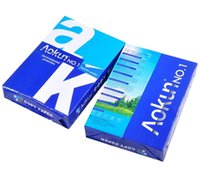 Wholesale Ao Kun Great White Copy Paper A4 g Bright Sheet A4 Printing Paper Print Paper