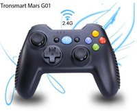 Wholesale 2 GHz Wireless Gamepad for PlayStation PS3 Game Controller Joystick for Android TV Box Windows Kindle Fire