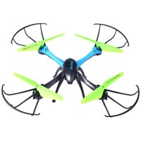 Wholesale Mini Gift JJRC H98 GHz CH RC Quadcopter Drone with MP Camera Headless Mode