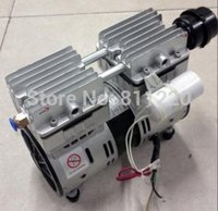Wholesale Vacuum pump air pump machine electrical mmHg V L min
