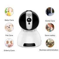 Wholesale VimTagplug play two way audio HD cloud ip camera motion detection Baby video monitor wifi ip camera surveillance wireless camera