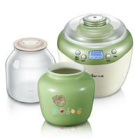 Wholesale yogurt machine household automatic machine machine ceramic liner genuine wine pickled cabbage
