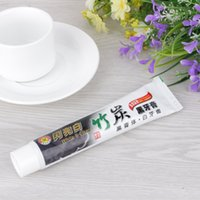 Wholesale High Quality Best toothpaste charcoal toothpaste whitening black toothpaste bamboo charcoal toothpaste oral hygiene tooth paste