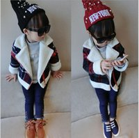 beaded beanie - Children fall and winter explosion models wool cap influx of men and beaded baby girls cap sleeve head cap pointy hat child