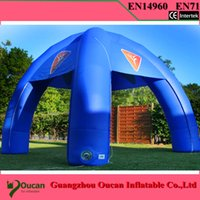Wholesale Camping amp Hiking gt Tents outdoor inflatable tent inflatable air tent for venue