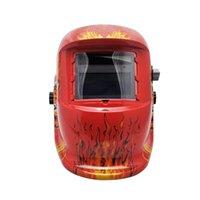 Wholesale New Arrival Pro Solar Auto Darkening Welding Helmet Arc Tig Mig Mask Grinding Welder Mask