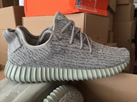 Cheap Adidas Original newest july Yeezy Boost 350 Yeezy Sneakers Kanye Milan West Running Shoes Fashion Trainers Shoes With Box and receipt