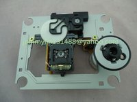 Wholesale Brand new SANYO SF P101N P CD laser mechanism for homely CD player