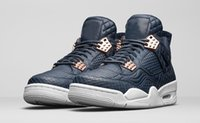 accent leather - Air Retro Retro Premium Navy White Release Date Luxurious Accents All Over The Air Retro Premium Obsidian