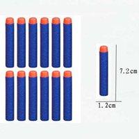 Wholesale 100pcs cm Refill Darts for Nerf N strike Elite Series Blasters Kid Toy A00070 FSH