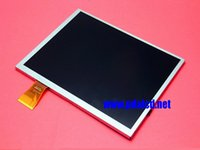 auo tft - Original New quot inch TFT LCD screen for AUO A104SN03 V1 V GPS LCD display screen panel Repair replacement