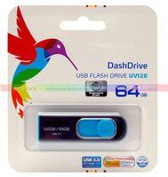 Wholesale Adata UV128M USB Plastic GB Flash Thumb Drive USB Flash Memory Drives USB Mini Silver Plastic USB Flash Memory Disk Sticks