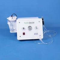 Wholesale 2015 most popular super vacuum hydra facial machine hydro dermbarasion machine