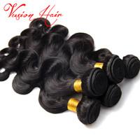 100g best service wave - Brazilian Body Wave Human Hair Weaves Brazilian Virgin Hair Body Wave A Grade Best Service Human Hair